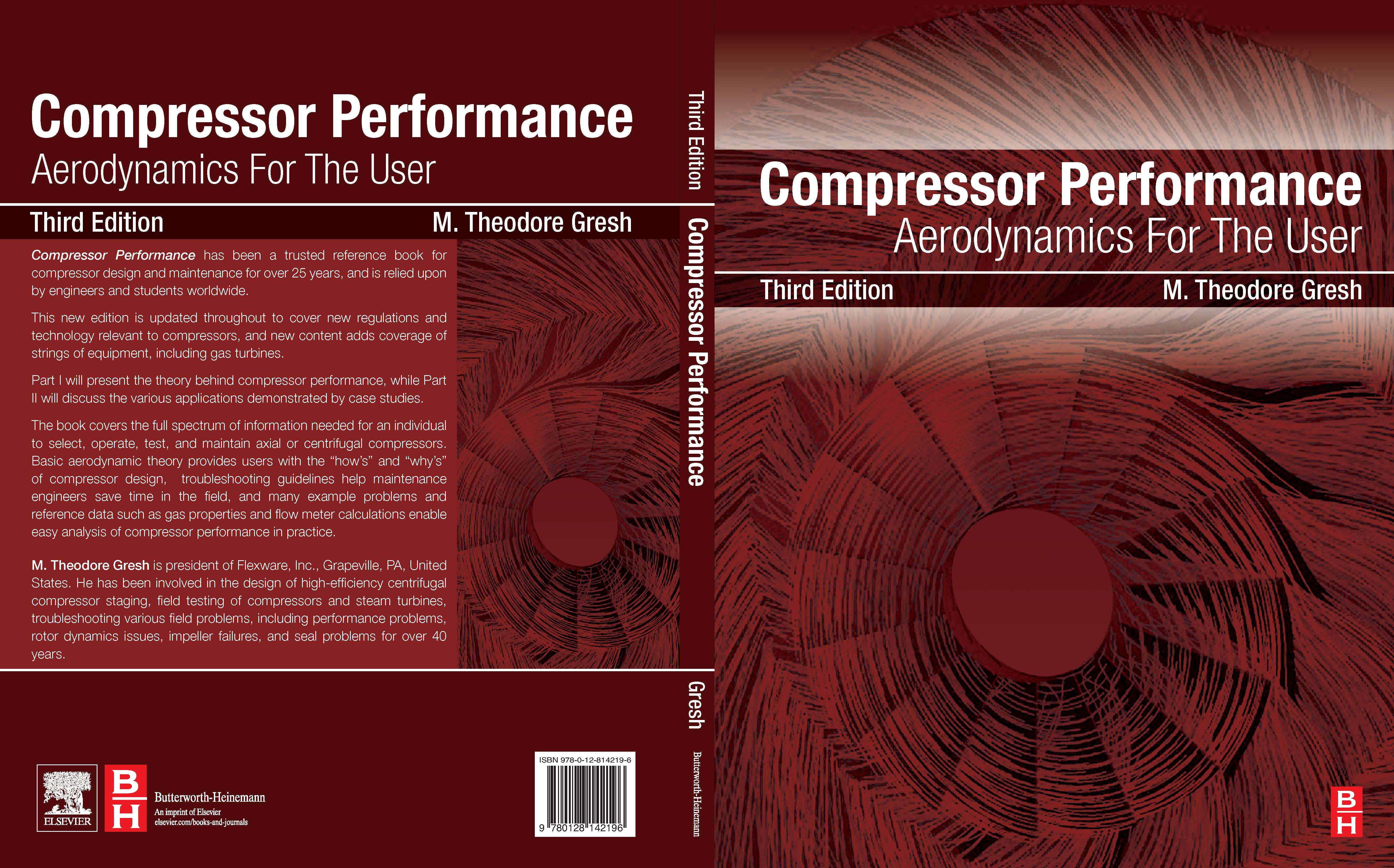Compressor Performance Cover